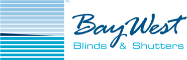 Baywest Blinds and Shutters logo