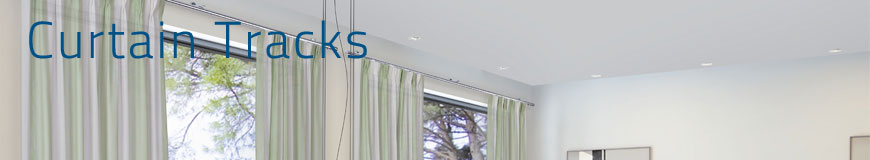Curtain Tracks Feature